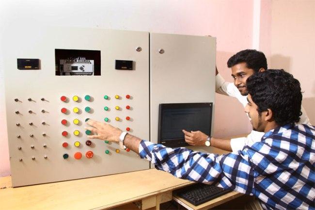 Best among many PLC Training Centers in Chennai | PLC